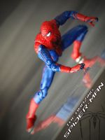 The Amazing Spiderman by JC-790514