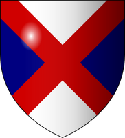 Arms of Eileanan Staigh by Antrodemus