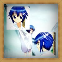 ikuto kid 3 by saadiaASUKA