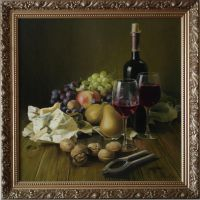 still life by AndriyMarkiv
