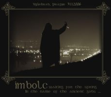 Celtic Feasts: Imbolc by honcuk