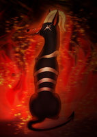 PKMN: Hellfire by transylvaniandreams