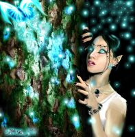 Luciole by UltimaDX