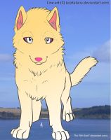 Dog adoptable (not hybrid) by tyw7