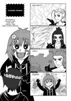 kingdom hearts 2 4-koma P14 by knil-maloon