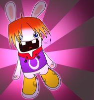 I'm a Rabbid by Gav-Imp