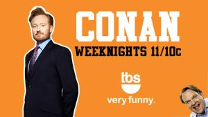 Conan TBS Wallpaper 1 1366x768 by darkwolfyone