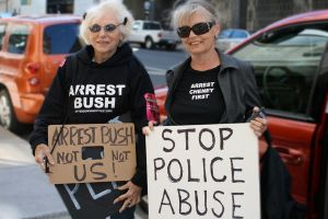 Stop Police Abuse by StolenSecrets