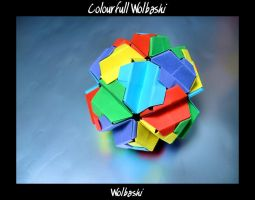 Colourfull Wolbashi by wolbashi