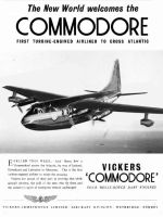 Vickers Commodore by Bispro