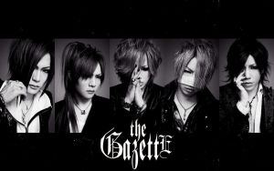 the GazettE - Pledge by GueBehind