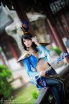 Dynasty Warriors 7 - 08 by shiroang