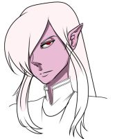 Vaati doodle by NotYourTherapist