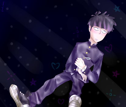 Mob by Vaniassrr