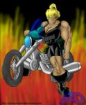 Born to be Wild by ArchangelDreadnought