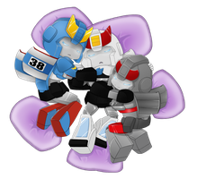 TF: Datsuns fluff by NamiAngel