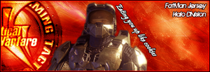 Halo 3 - Signature by PacoSigs