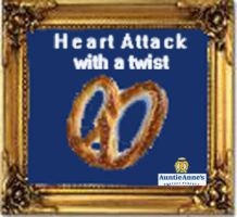 Heart Attack With a Twist by jlu650