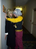 Hello there Maka by The-Cosplay-Pirates