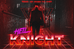 Hell Knight by EyeKonic