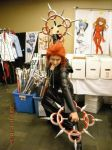 Bring it On: Axel Style by elfgirllithirnial