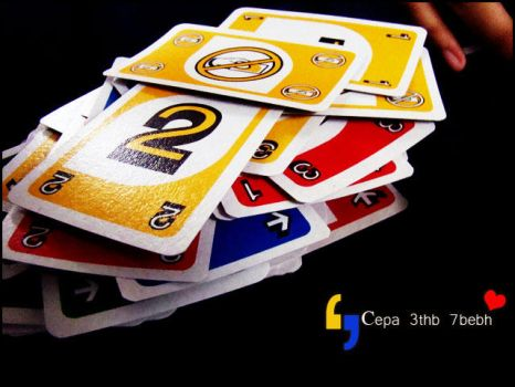 UNO by Miss-CEPA