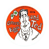 Ted Cruz for President by Conservatoons