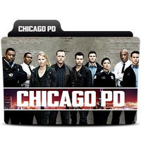 Chicago PD folder icon by Andreas86