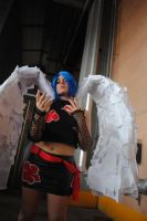 The power of the angel. by JudaiCosplay