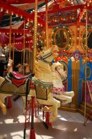 Carousel Stock 9 by chamberstock