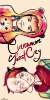 CinnamonToastCry by tickle90cat