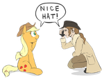 Hats by CassetteSet