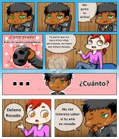 Ladrones sin causa| 2 by Maxixus