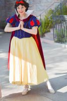 Snow White by Anime-Ray