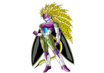 dragon ball fusion by justice-71