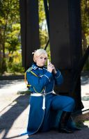 FullMetal Alchemist: I Have My Reasons by DMinorDucesa