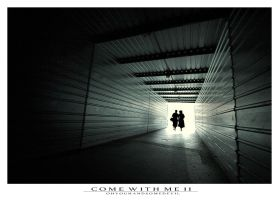 come with me 2 by ohyouhandsomeDevil
