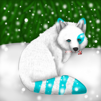 Holiday Gift 2011- Pippin by Pokebreeder123