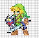 Link by Hama-Girl