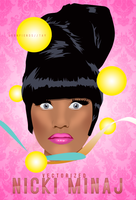 Super Bass by tayamour