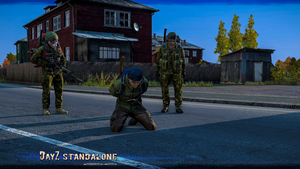 DayZ Standalone Wallpaper 2014 106 by PeriodsofLife