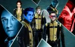 X-Men: (Original) First Class by batmanadik05