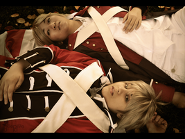 Hetalia-At the End of the Road by da-rk