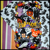 Halloween Phone Case by BloodCross