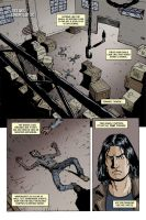 Eastsiders demo page 1 by pjperez