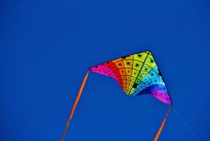 Kite Color by BloodoftheTitan1