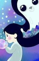 Song of the Sea by LibbieLies