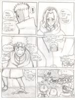 Naruto parody chapter 380 by comet21