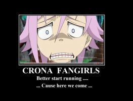 Crona Fangirls by angeloflife3