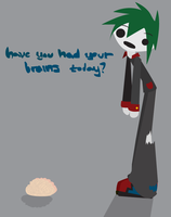 Well have you? by merft